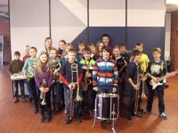 Mini-Big-Band